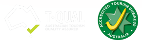 TQual Australian Tourism Quality Assured